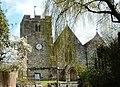 Eling Church - geograph.org.uk - 332116.jpg
