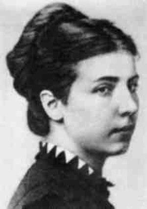 Elisabeth Dmitrieff - Elisabeth Dmitrieff