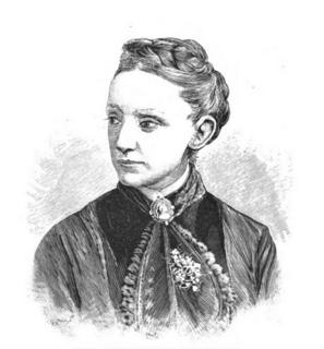 Elizabeth W. Greenwood American social reformer (1849-1922)