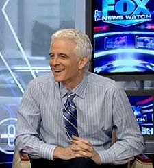 Ellis Henican, Fox News Contributor, at Work.jpg