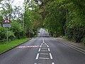 Elvetham Road, Fleet - geograph.org.uk - 170815.jpg