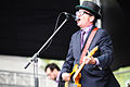 Elvis Costello and The Imposters @ Fremantle Park (17 4 2011) (5648205729).jpg