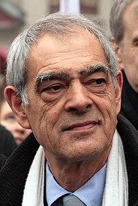 {{fr|Henri Emmanuelli en novembre 2007.