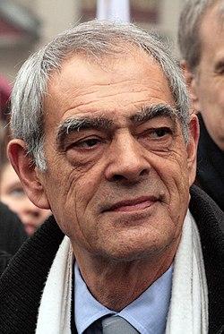 Анри Эмануэли  / Henri Emmanuelli