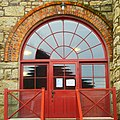 Engine house door. - panoramio.jpg