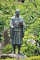 Entsuji Ryokan Statue 1.JPG