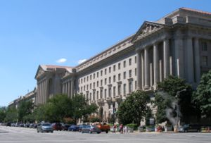 U.S. EPA Headquarters