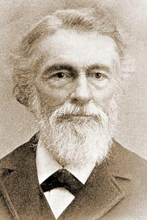 Ephraim Morse