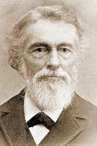 Ephraim Morse - Image: Ephraim W Morse