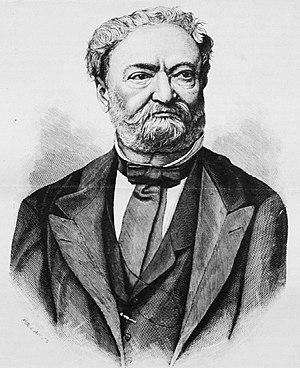 Budapest Philharmonic Orchestra - Image: Erkel Ferenc Pollák