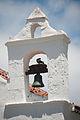 Ermita de San Telmo (close up), Puerto de la Cruz. Tenerife, Canary Islands, Spain, Southwestern Europe.jpg