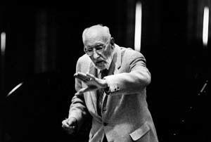 Ernest Ansermet - Ernest Ansermet (1965)