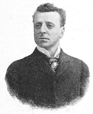 Ermete Zacconi - Image: Ernete Zacconi 1897
