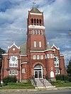 Erste Deutsche Evangelische Kirche