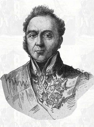 Siege of Pamplona (1813) - Carlos de España
