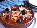 Espectacular las fabes que comi ayer en El Fondin http---restauranteelfondin.com- (6451459233).jpg