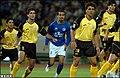 Esteghlal FC vs Fajr Sepasi FC, 21 October 2005 - 02.jpg