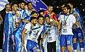 Esteghlal in the 2017–33 Hazfi Cup final.jpg