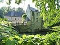 Estrée-Blanche (Pas-de-Calais, Fr) Château de Crémimil PA00108271 (03).JPG