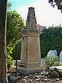 Ethelbert Francis Coddington's Grave.jpg