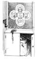 Ett hem Carl Larsson svartvit teckning 05.png