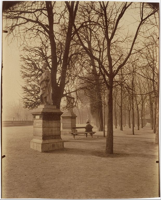 Fichier eug ne atget jardin du luxembourg for Aller au jardin du luxembourg