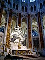 Eure-Et-Loir Chartres Cathedrale Choeur Grand Autel 13042016 - panoramio.jpg