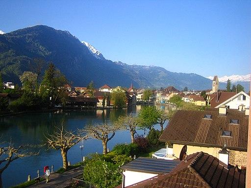 Excursiones Interlaken