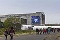 Eurovision Song Contest Refshaleoen Copenhagen 20140506 001 (14121539601).jpg