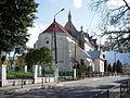 Exaltation of the Holy Cross church, Horodok (01).jpg