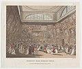 Exhibition Room, Somerset House (Microcosm of London, plate 2) MET DP874005.jpg