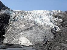 exit glacier wikipedia