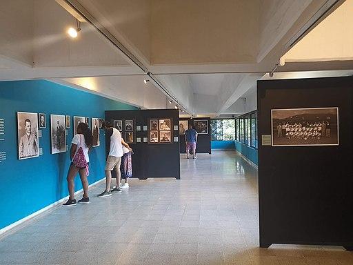 Exposición en el Museo de Ciudad, Medellín Museums in Medellin