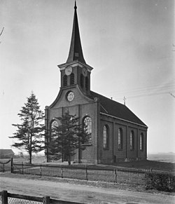 Oldetrijne Church (1959)