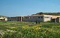 Exterior del Museu Arqueològic de Delos.JPG