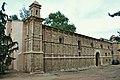 Exterior del monasterio-monasterio de piedra-nuevalos-2010 (3).JPG