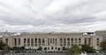 Exterior view of the Wilbur J. Cohen Federal Building, Washington, D.C LCCN2013634385.tif
