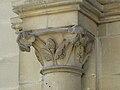 Eymet église chapiteau porche (3).JPG