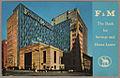 F&M The Bank for Savings and Home Loans postcard.jpg