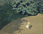 Félix Vallotton - The Ball - Google Art Project.jpg