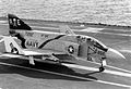 F-4J Phantom II VF-84 on FDR 1970.jpg