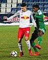 FC Liefering versus WSG Wattens (1. Dezember 2017) 27.jpg