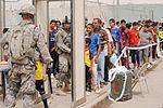 FC Unity games bring Baghdad residents, combined forces together DVIDS174143.jpg