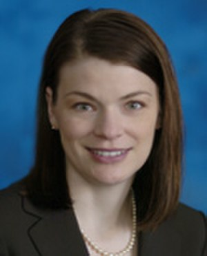 Cynthia L. Bauerly - Image: FEC Cynthia L Bauerly