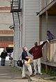 FEMA - 29727 - Community Relations workers in New Jersey, photograph by Andrea Booher.jpg