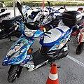 FF Taichung Hatsune Miku itansha 20131116.jpg