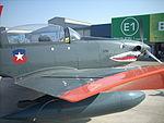 FIDAE 2014 - Pilatus PC7 Armada de Chile - DSCN0590 (13496871833).jpg