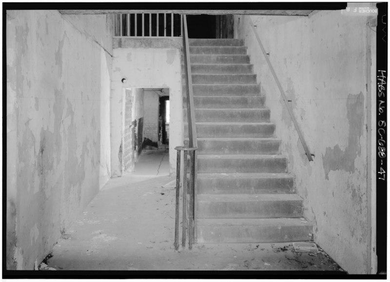 Charleston County Jail – Wonderful Image Gallery