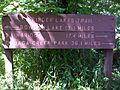 FLT M25 4.9 mi - Sign on S Oxford Bridge Rd - panoramio.jpg