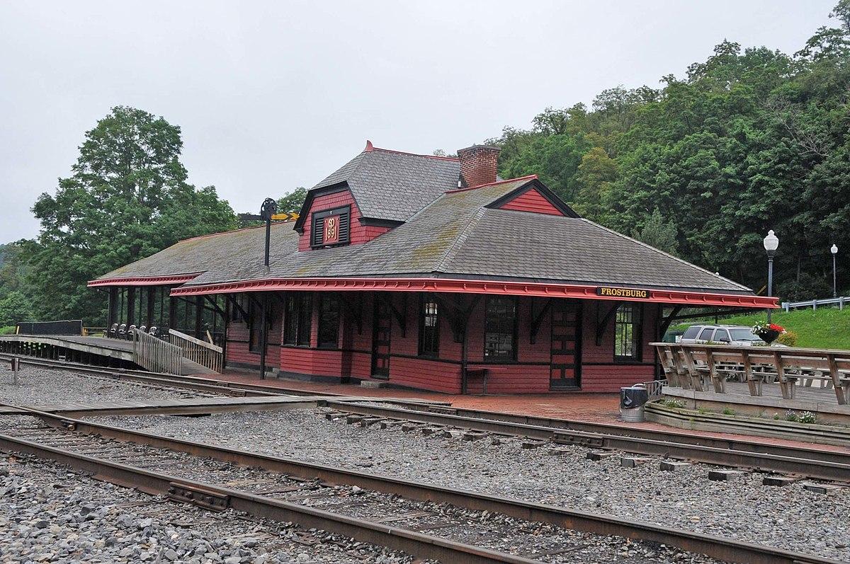 Cumberland and Pennsylvania Railroad - Wikipedia